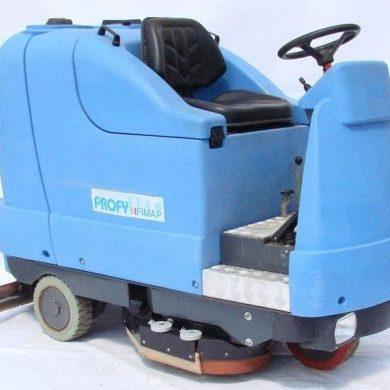 Fregadora de suelos Fimap Magna 85