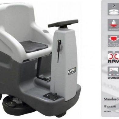 Fregadora de suelos lavorpro comfort xxs en oferta