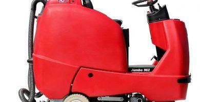 Oferta Fregadora de suelos industrial Rcm Jumbo barata